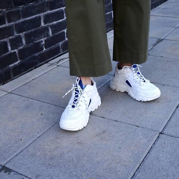 Bilde av Pavement - Annemai Chunky Sneakers