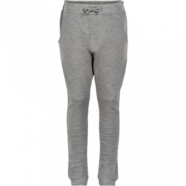 Bilde av The New - Eco Sweatpants Grey Melange