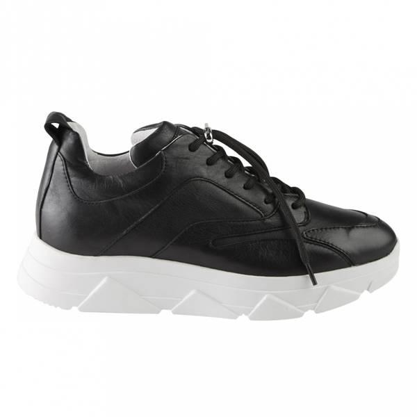 Bilde av Pavement - Portia Sneakers Black